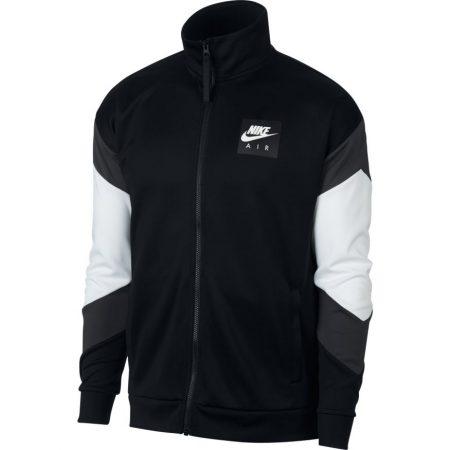 74d889c83f48 Nike Jacket Nike Air Black Anthracite White giacche