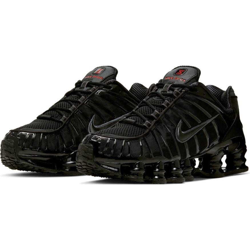 scarpe nike shox tl