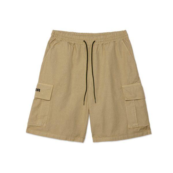 Iuter Jogger Cargo Shorts Sand shorts sixstreet shop bolzano