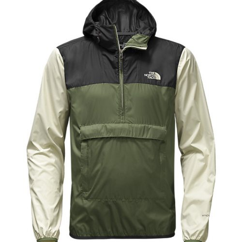 The North Face Fanorak Four Leaf Clover Multi giacche 0a6c3849e97f