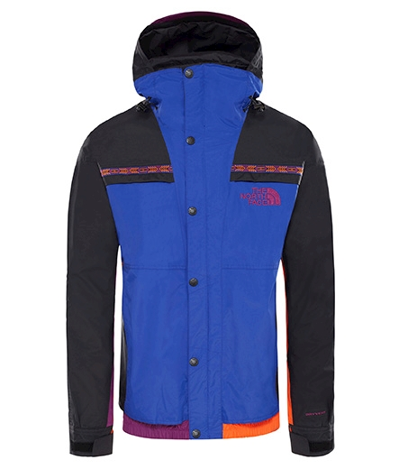 The North Face 1992 RTO Rage Rain Jacket