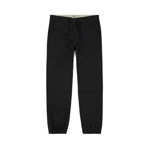 carhartt-wip-marshall-jogger-black-rinsed-pantaloni-sixstreet-shop-bolzano