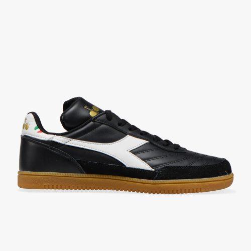 diadora-gold-indoor-black-scarpe-sixstreet-shop-bolzano