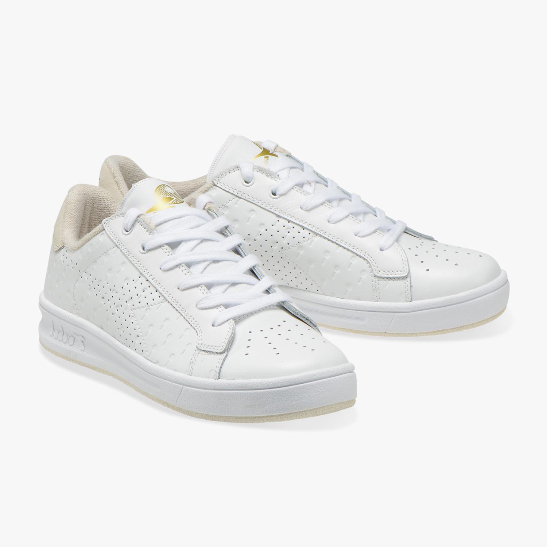 miglior sito scopri le ultime tendenze vendita calda genuina Diadora Martin Premium White/White scarpe