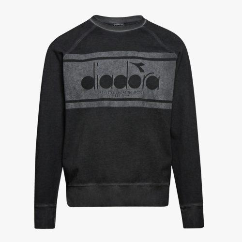 diadora-sweatshirt-crew-spectra-used-black-felpe-sixstreet-shop-bolzano