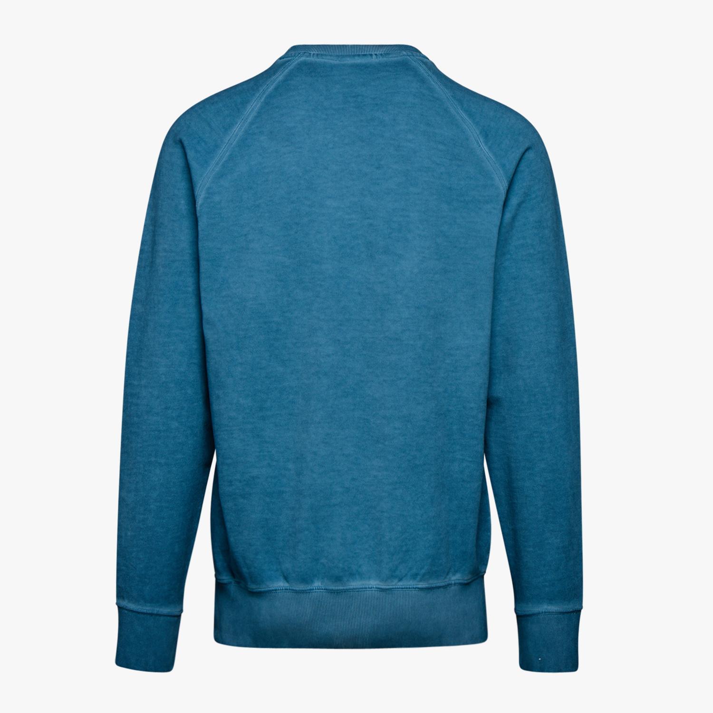 Felpa Sweatshirt Crew Spectra Used per Uomo Diadora