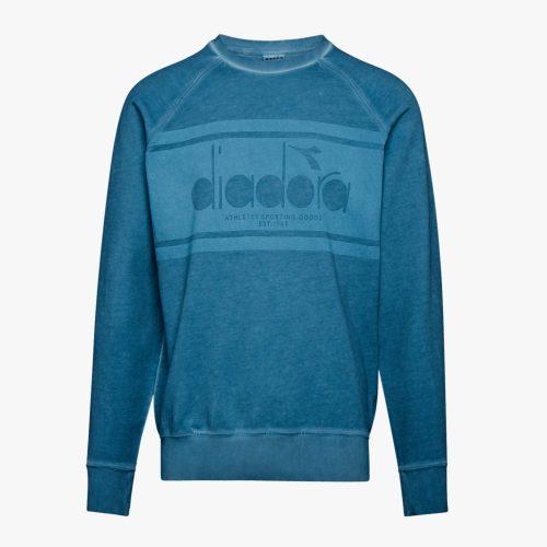 diadora-sweatshirt-crew-spectra-used-blue-pearl-arbor-felpe-sixstreet-shop-bolzano