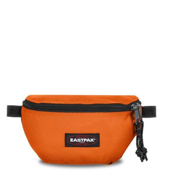eastpak-springer-cheerful-orange-marsupio-sixstreet-shop-bolzano-roma-milano-firenze-napoli-venezia-torino-bologna
