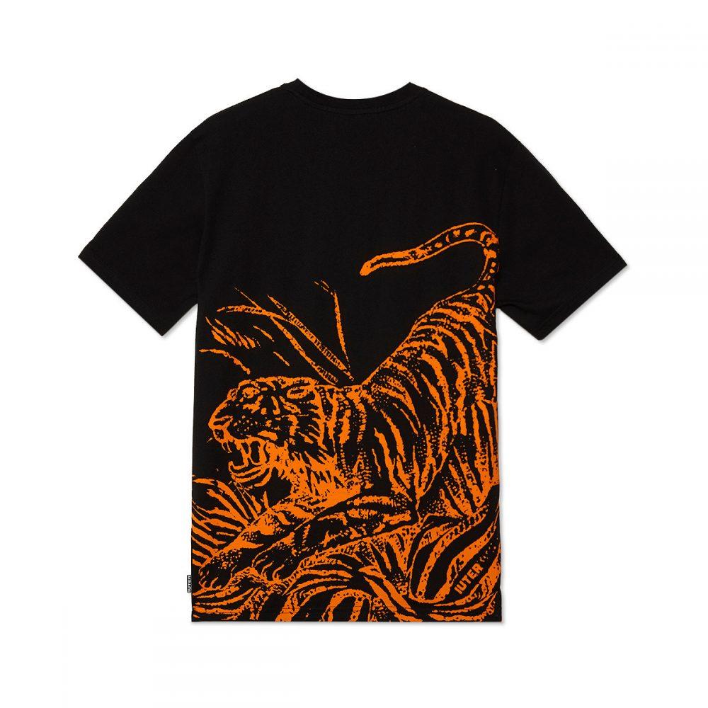 iuter-bengala-tee-black-t-shirt-sixstreet-shop-bolzano-1