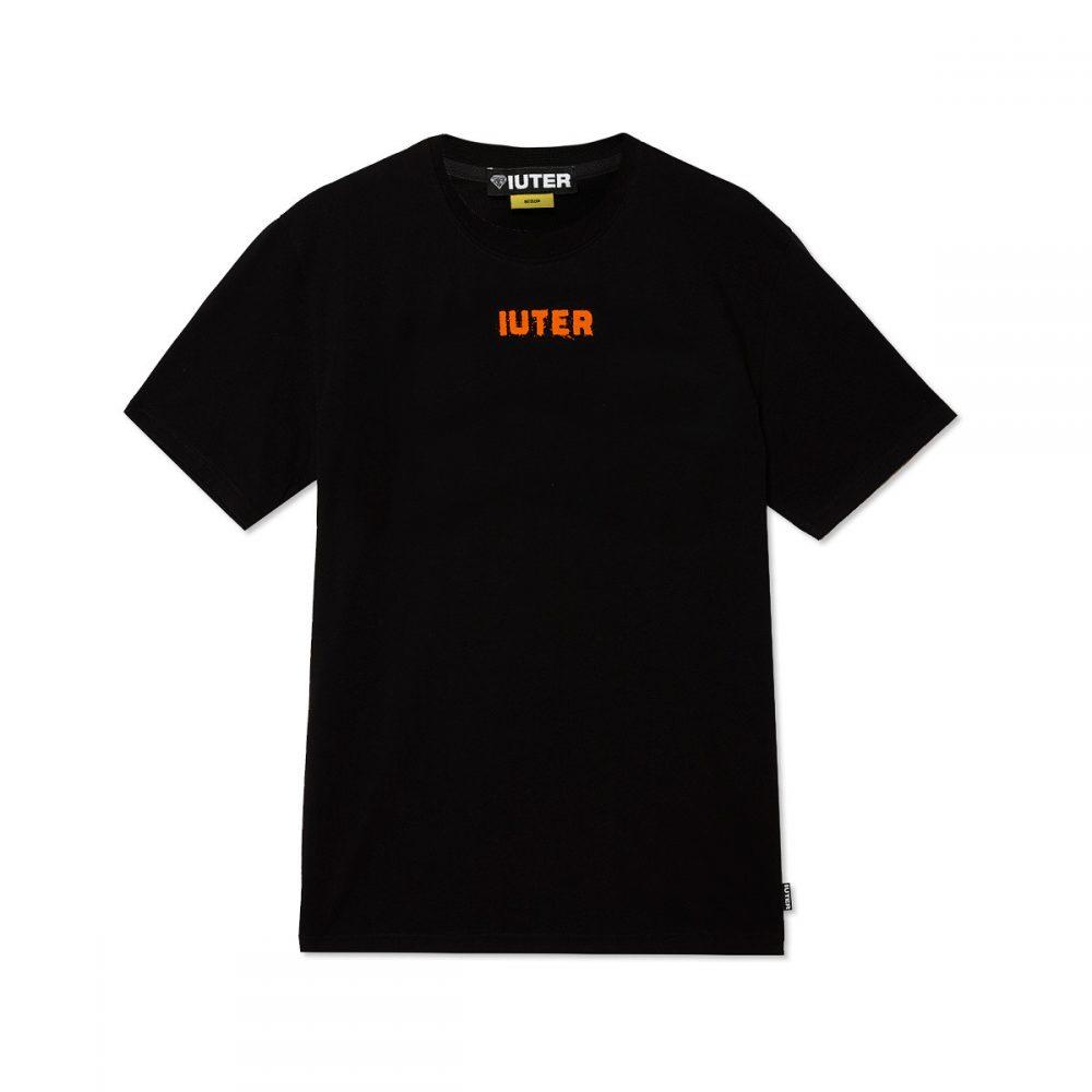 iuter-bengala-tee-black-t-shirt-sixstreet-shop-bolzano