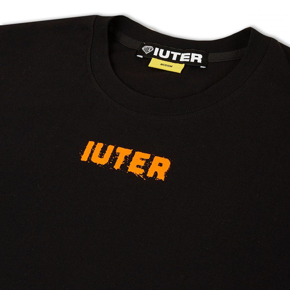 iuter-bengala-tee-black-t-shirt-sixstreet-shop-bolzano-2