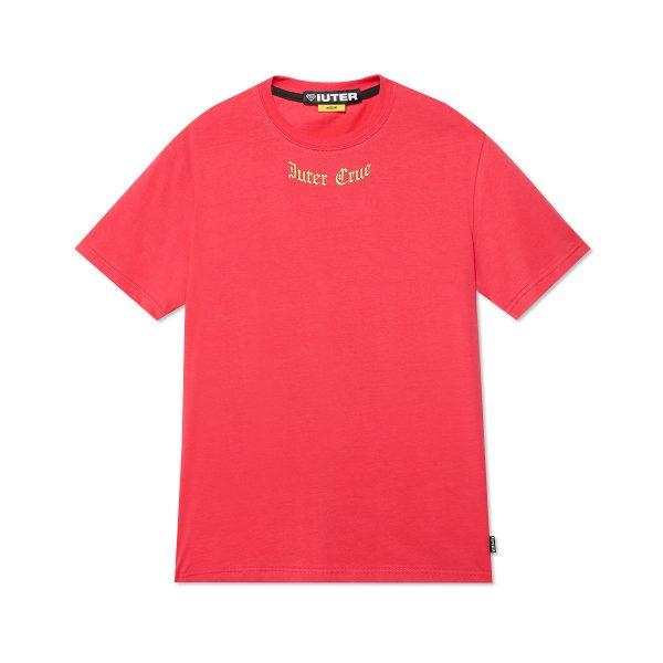 iuter-bones-tee-fuchsia-t-shirt-sixstreet-shop-bolzano