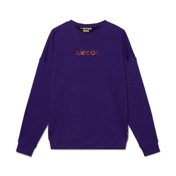 iuter-colours-crew-purple-felpe-sixstreet-shop-bolzano-roma-milano-firenze-napoli-venezia-torino-bologna