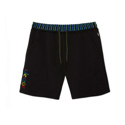 iuter-colours-shorts-black-shorts-sixstreet-shop-bolzano