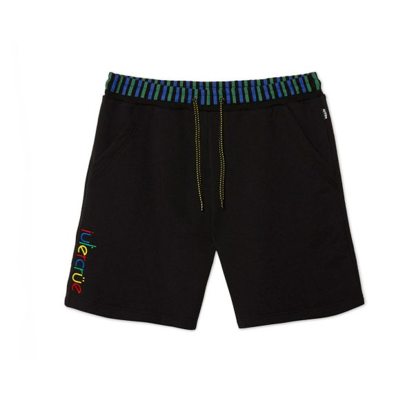 iuter-colours-shorts-black-shorts-sixstreet-shop-bolzano