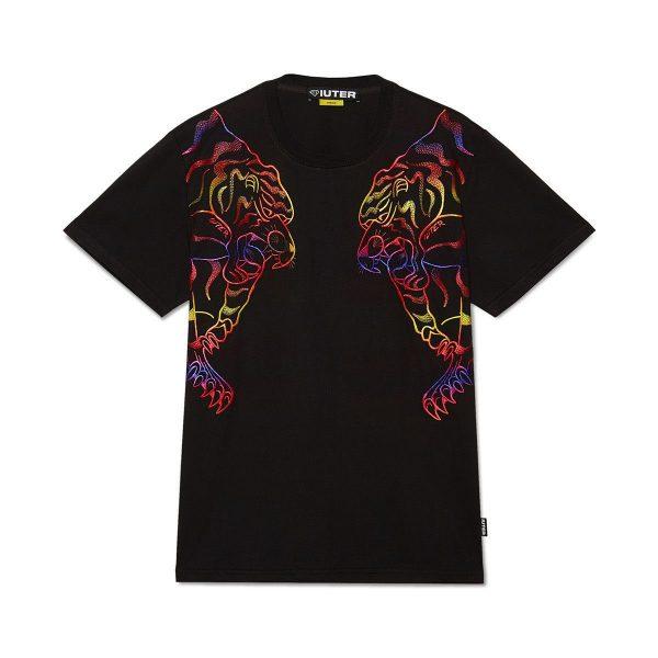 iuter-double-nepal-tee-black-t-shirt-sixstreet-shop-bolzano-roma-milano-firenze-napoli-venezia-torino-bologna