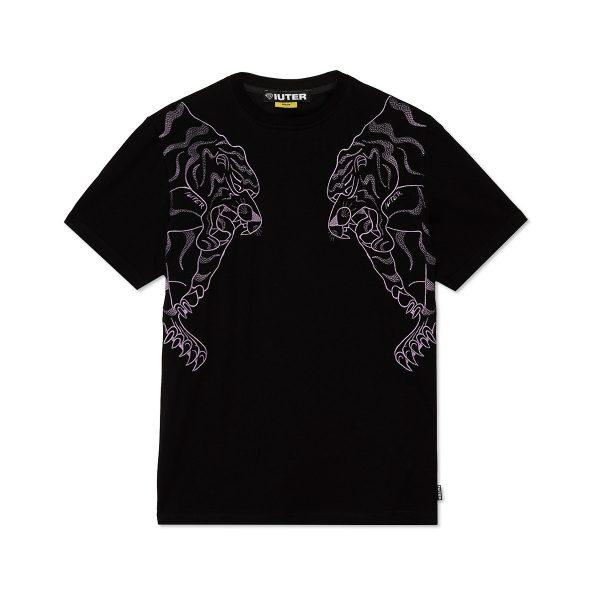 iuter-double-nepal-tee-black-t-shirt-sixstreet-shop-bolzano-roma-milano-napoli-firenze-bologna-torino-venezia