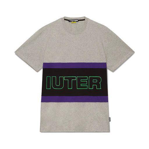 iuter-eurostyle-band-tee-light-grey-t-shirt-sixstreet-shop-bolzano-roma-milano-firenze-napoli-venezia-torino-bologna