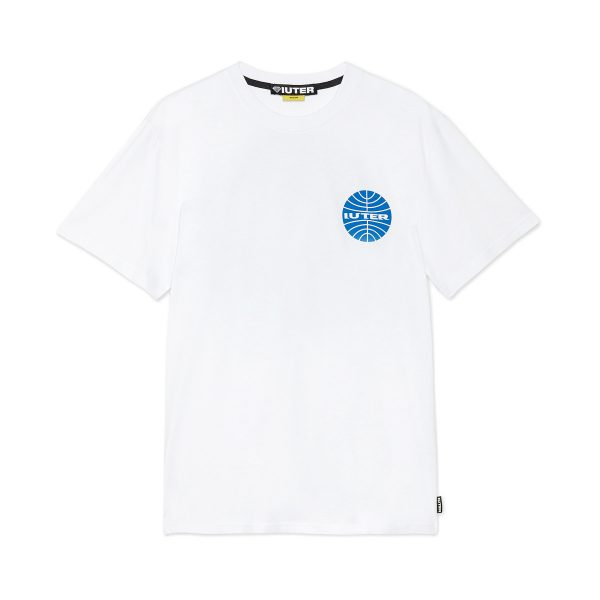 iuter-globetrotter-tee-white-t-shirt-sixstreet-shop-bolzano-roma-milano-firenze-napoli-bologna-venezia-torino