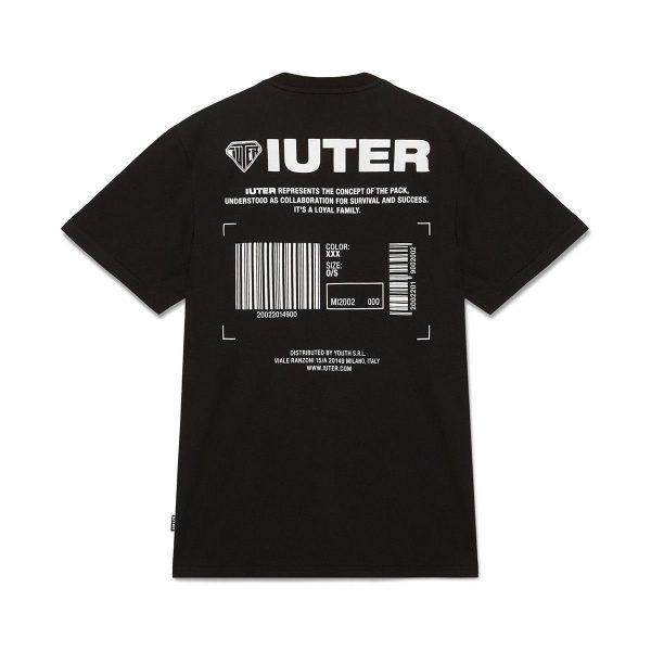 iuter-info-tee-black-t-shirt-sixstreet-shop-bolzano-roma-milano-firenze-napoli-venezia-torino-bologna-1