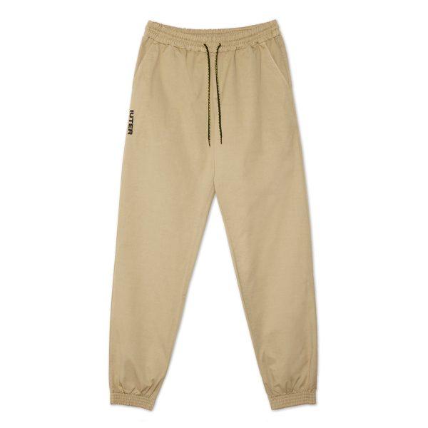 iuter-jogger-pants-sand-pantaloni-sixstreet-shop-bolzano