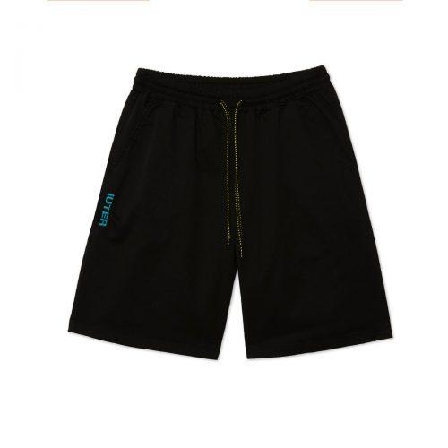 iuter-jogger-shorts-black-shorts-sixstreet-shop-bolzano