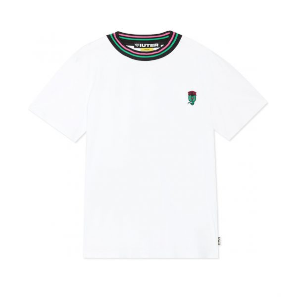 iuter-lizard-tee-white-t-shirt-sixstreet-shop-bolzano