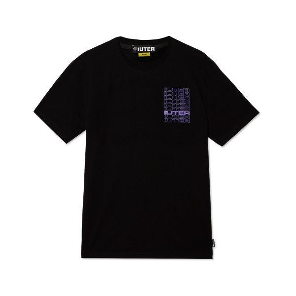 iuter-spine-tee-black-t-shirt-sixstreet-shop-bolzano
