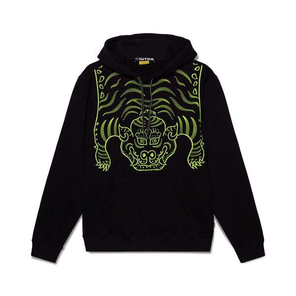 iuter-tibetan-hoodie-black-felpe-sixstreet-shop-bolzano-roma-milano-firenze-napoli-venezia-bologna-torino