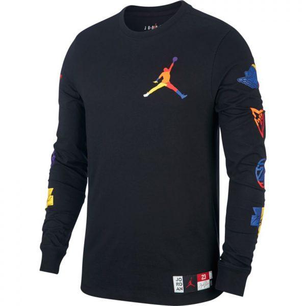 jordan-dna-l-s-tee-black-t-shirt-sixstreet-shop-bolzano-roma-milano-firenze-napoli-venezia-torino-bologna