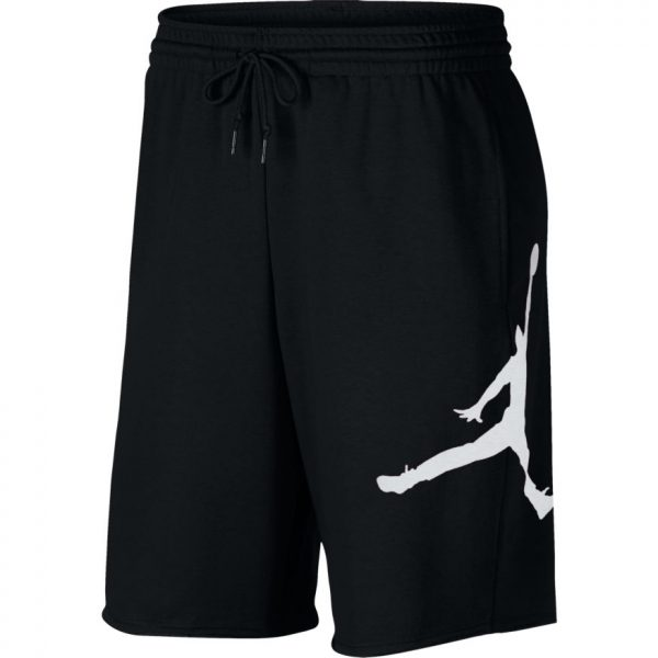 jordan-jumpman-logo-shorts-black-white-shorts-sixstreet-shop-bolzano