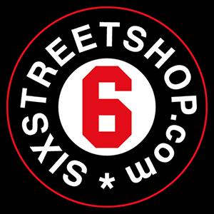 Sixstreetshop | Sneakers Streetwear Uomo Bari Napoli Taranto Milano Roma