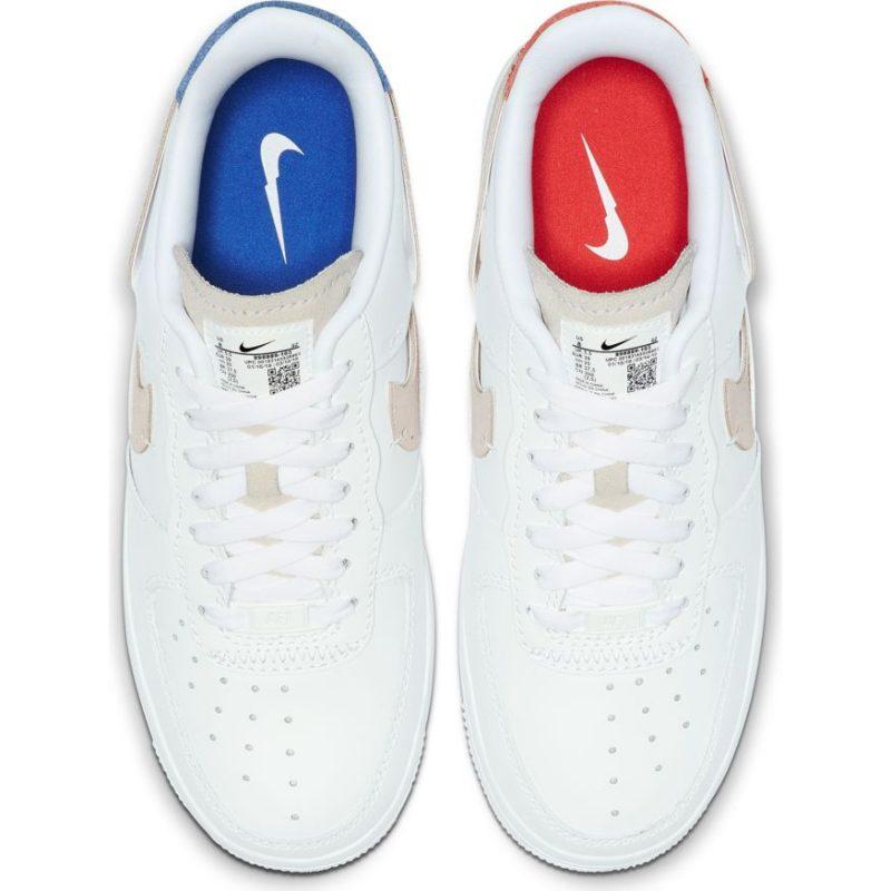 Nike Sportswear Air Force 1 07 Lux 898889 103 | White