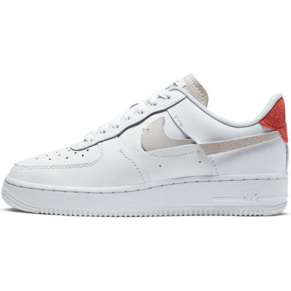 nike-air-force-1-07-lux-white-platinum-tint-game-royal-scarpe-sixstreet-shop-bolzano-roma-milano-firenze-napoli-venezia-torino-bologna