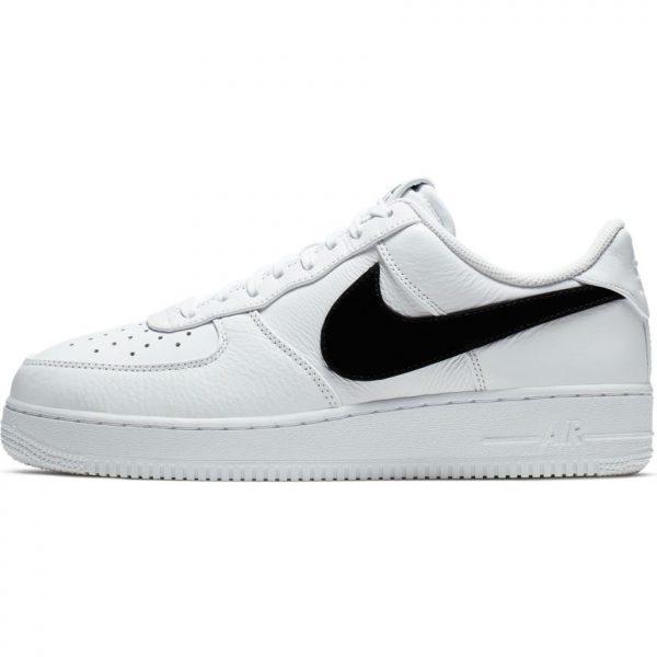 nike-air-force-1-07-premium-2-white-black-scarpe-sixstreet-shop-bolzano