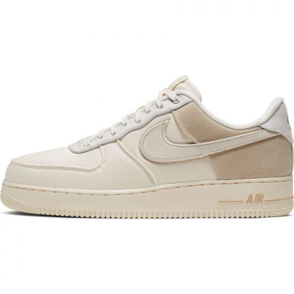 nike-air-force-1-07-premium-pale-ivory-light-cream-desert-ore-sail-scarpe-sixstreet-shop-bolzano-roma-milano-firenze-napoli-venezia-torino-bologna