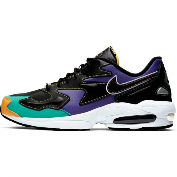 nike-air-max-2-light-premium-black-flash-crimson-kinetic-green-scarpe-sixstreet-shop-bolzano-roma-milano-firenze-napoli-venezia-bologna-torino