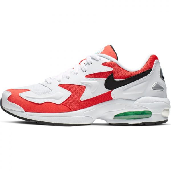 nike-air-max-2-light-white-black-habanero-red-cool-grey-scarpe-sixstreet-shop-bolzano-roma-milano-firenze-napoli-bologna-venezia-torino