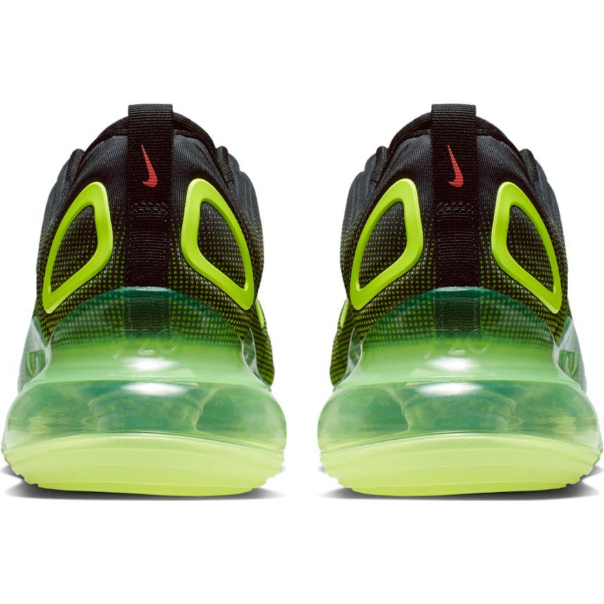 air max 720 verdes