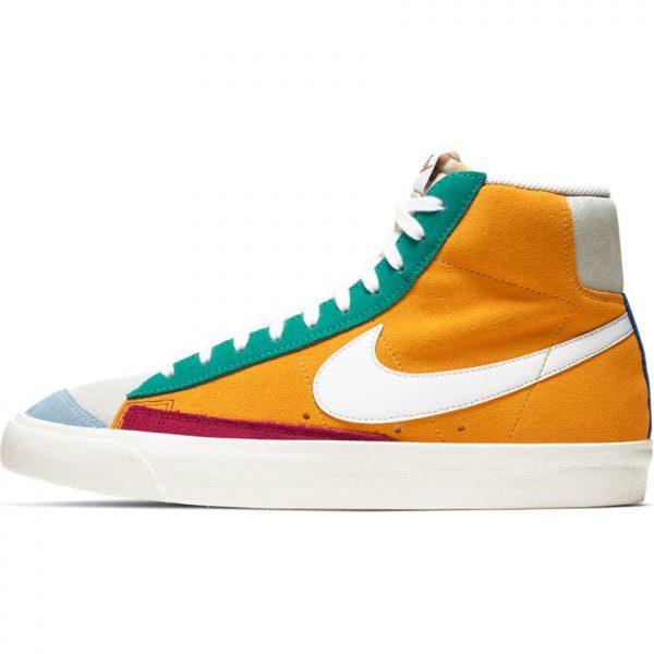nike-blazer-mid-77-vintage-suede-noble-red-kinetic-green-jade-aura-scarpe-sixstreet-shop-bolzano-roma-milano-firenze-napoli-venezia-torino-bologna