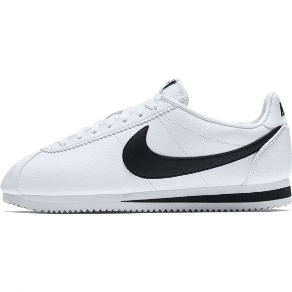 nike-classic-cortez-leather-white-black-scarpe-sixstreet-shop-bolzano