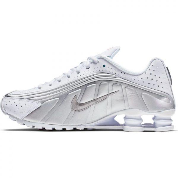 nike-shox-r4-white-metallic-silver-metallic-silver-scarpe-sixstreet-shop-bolzano-roma-milano-firenze-napoli-venezia-torino-bologna
