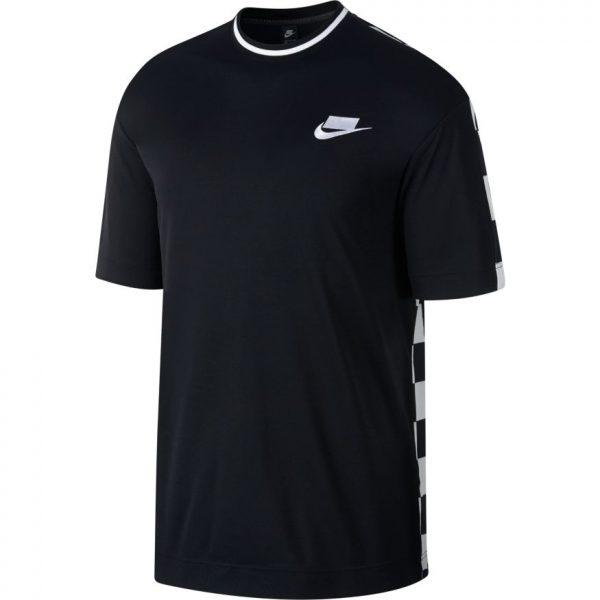 nike-sportswear-checkboard-sport-pack-tee-black-white-t-shirt-sixstreet-shop-bolzano-milano-roma-firenze-napoli-venezia-torino-bologna