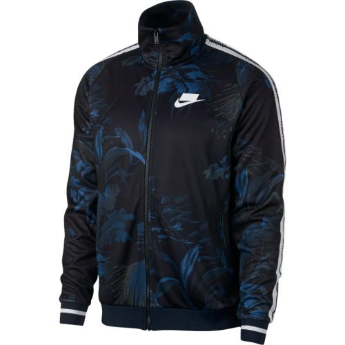 nike-sportswear-palm-tree-jacket-black-dark-obsidian-white-sixstreet-shop-bolzano