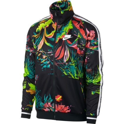 nike-sportswear-palm-tree-jacket-cyber-black-white-giacca-sixstreet-shop-bolzano