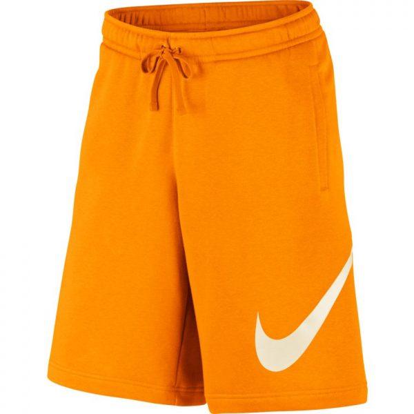 nike-sportswear-short-orange-peel-light-cream-shorts-sixstreet-shop-bolzano-roma-milano-napoli-firenze-bologna-venezia-torino