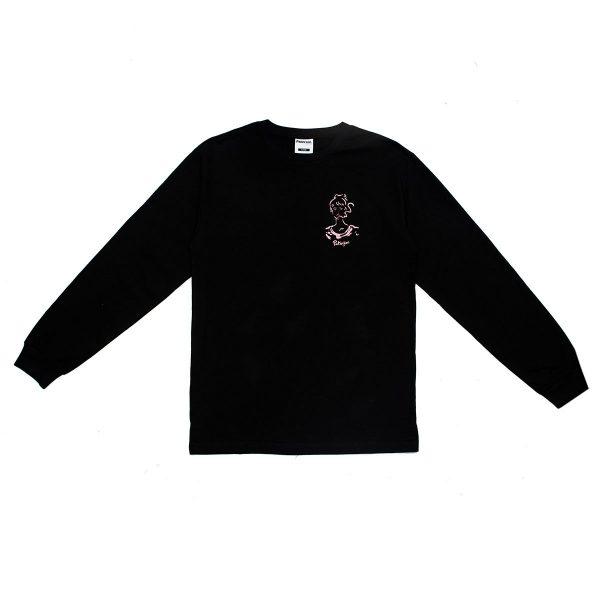 paterson-fumee-l-s-tee-black-t-shirt-sixstreet-shop-bolzano