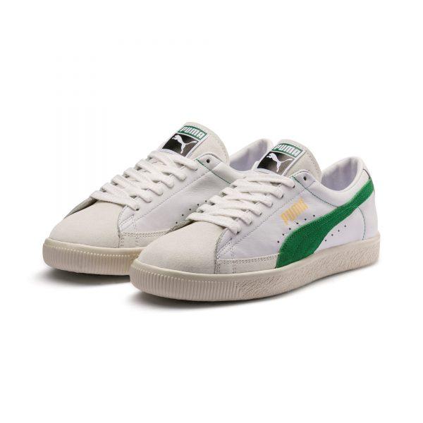 puma-basket-90680-puma-white-amazon-green-scarpe-sixstreet-shop-bolzano-roma-napoli-venezia-torino-bologna-milano-firenze