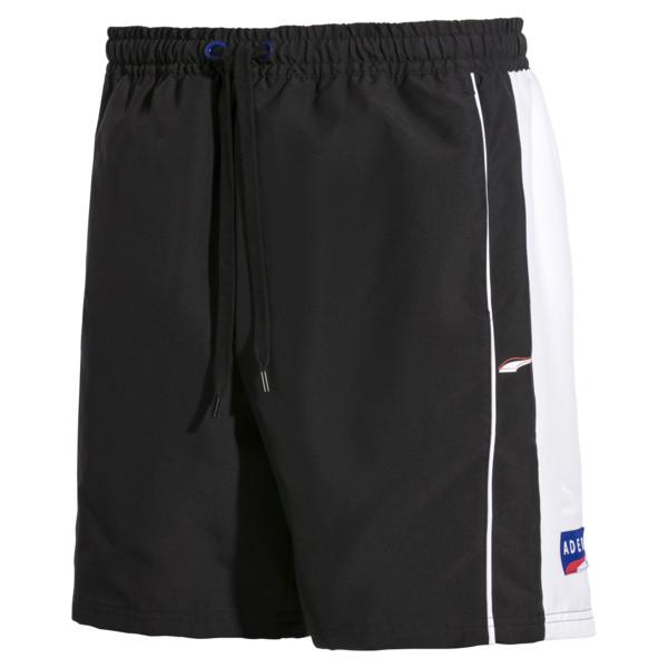 puma-x-ader-error-shorts-puma-black-shorts-sixstreet-shop-bolzano-milano-roma-napoli-firenze-bologna-venezia-torino