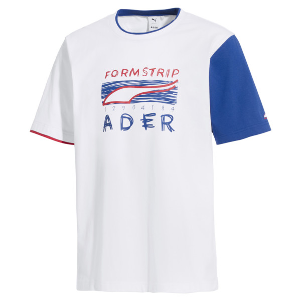 puma-x-ader-error-tee-formstrip-puma-white-t-shirt-sixstreet-shop-bolzano-roma-milano-napoli-firenze-venezia-torino-bologna